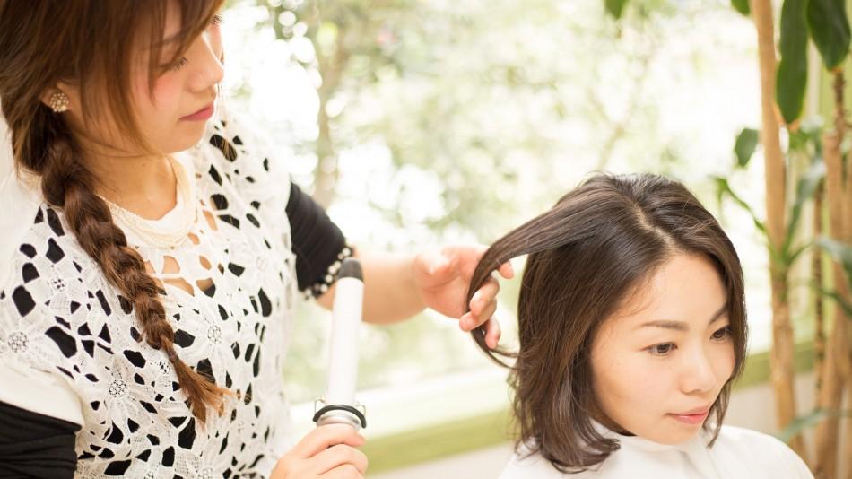 Hair&Make reD(リ・ディー) オフィシャルページ